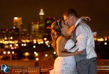 Cleveland Ohio Weddings / Weddings in Cleveland Ohio. Ceremonies and receptions in Cleveland Ohio. Cleveland wedding photographer David Corey Photography
