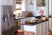 20 Idées de cuisine spacieuses