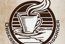 Coffeelicious / Coffee coffee coffee