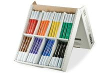 Toys & Games - Drawing & Painting Supplies