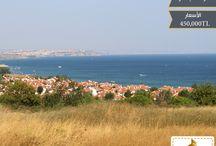 أراضي استثمارية في اسطنبول