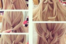 coiffure styl