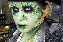 cosplay/costumes / by Sasha LaMerrill
