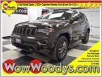Where can I buy a 2017 Jeep Grand Cherokee? / Woody's Automotive Group has a huge selection of 2017 Jeep Grand Cherokees for sale at our Megalot in Missouri.  We carry new and used Jeep Grand Cherokees in all packages including Summit, Trailhawk, Limited, 75th Anniversary, High Altitude and Overland! New & Used both come with Jeep Warranties! See them here http://www.wowwoodys.com/inventory/vehicles#0/30/DisplayPrice/d/grand%20cherokee/