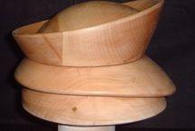 болванки,колодки для шляп