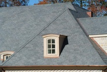 Vermont Slates / Slate Roofing Quarried in Vermont
