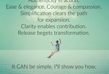 it can be simple. Rachel@rachelanzalone.com / #itcanbesimple Rachel@rachelanzalone.com