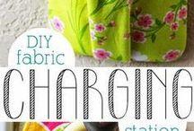 Handmade stuff-sewing