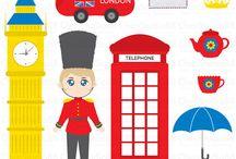 Londyn- staty