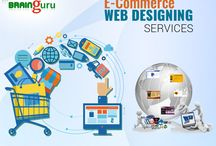 Ecommerce Web Designing Services
