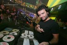 DJs Alicante Spring Festival
