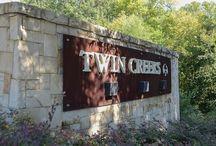 The Great Schools of Twin Creeks / Allen ISD has fantastic schools.  Twin Creeks spans several area schools.