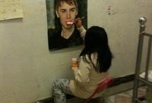 mental hospital #)