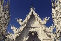 Thailand / Mainland Thailand Northern Thailand  Chiang Mai, Pai