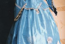 19th century fashion / by Meredith Love