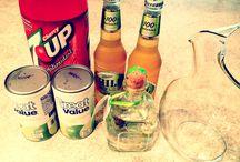 Pour it up pour it up