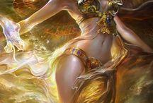 mitológia