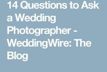Wedding photo bussines