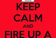 Keep Calm... / by Angel Whaley