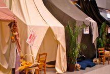 Wilderness Escape VBS 2015