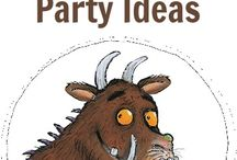 Parties: The Gruffalo