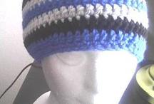 Crochet Sports