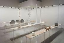 Exhibition furniture