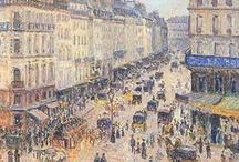 My Favorite Impressionist Pissarro