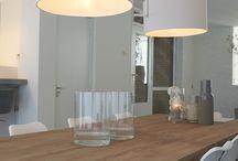 Lampen robuust modern