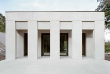 Архитектура минимализм