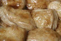 Crock Pot Food / by Elizabeth Burks