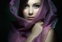 Portret photo's