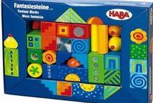 Cool Kid's Toys Ideas / by Katherine Schneider