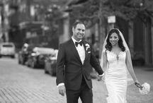 Classic New York Weddings