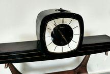 relógios de época