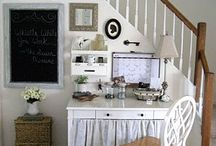 Home- Decor ideas  / Things I want for my dream house / by Kimberly Tharp