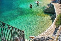 Places to go in Greece / Holiday/vacation in Greece