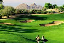 Kierland Golf Club / by Westin Kierland Resort & Spa