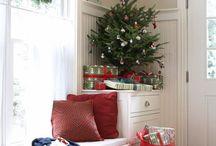 New year & Christmas ideas