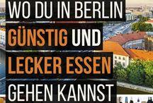 Orte Berlin