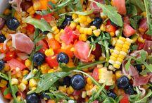 Salads & Slaws / Salad & Slaw recipes