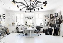 Art Studios & Workspaces