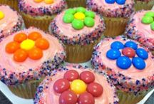 Eat CAKE / #Cupcakes #collection Visit me at http://www.renaissancemama.com!