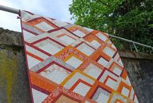Quilts / by Laura Buisson