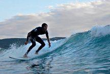 My Surf / Surfing Photografy