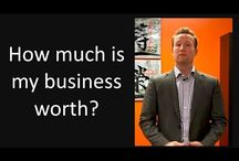 How to sell a business / Advice and strategies on how to sell a business.