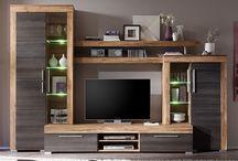 Home sala Tv