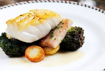 Fantastic Fish / Fantastic Fish recipes brought to you with our friends at Fish is the Dish