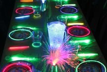 party ideas / by Jessica Gannaway