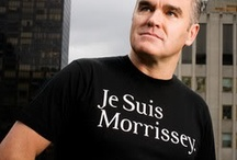 Morrissey / by brian e.